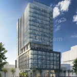 Plans to Triple the Height of Pinterest's Brand New Building