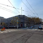 New Plans for the Historic Mini Dealership Building on Van Ness