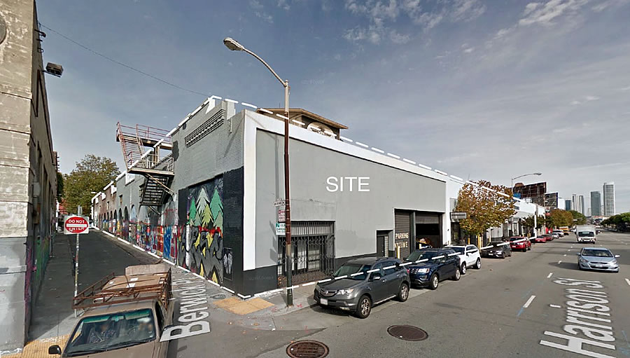 Socketsite Big Soma Project Slated For Approval And To