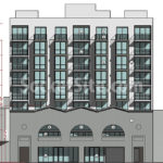 Plans for Nine-Story NoPa Development Progress