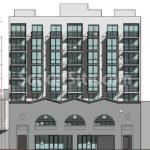 Plans for Nine-Story NoPa Development Progress