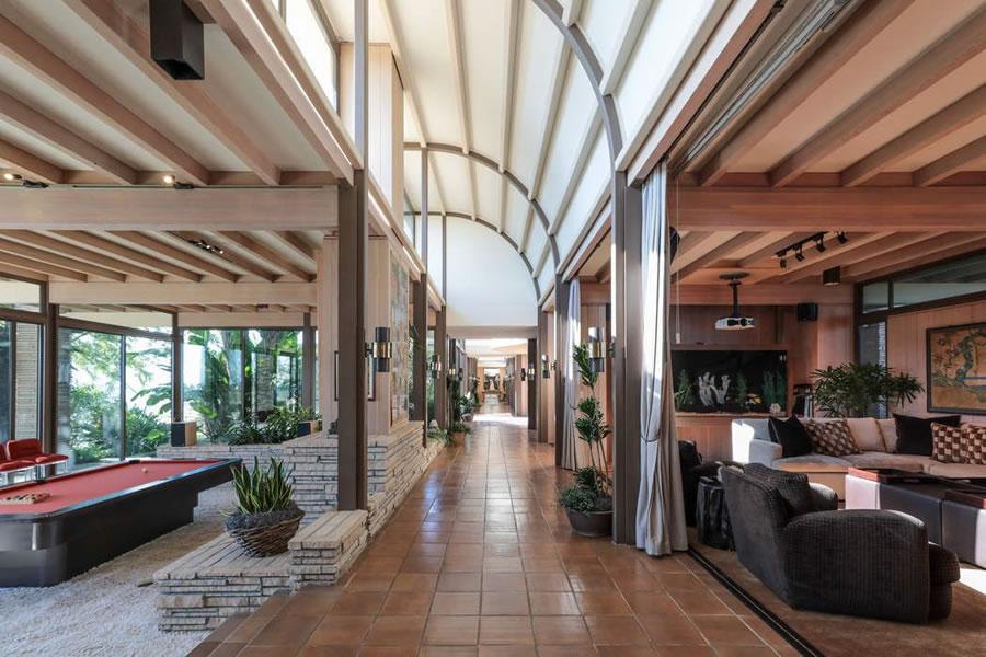 28011 Elena Road Los Altos Hills Interior