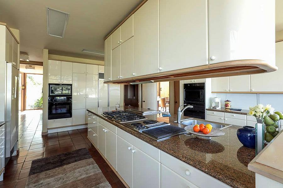 28011 Elena Road Los Altos Hills - Kitchen