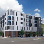 Berkeley Gas Station Development Redesigned for 'Co-Living'