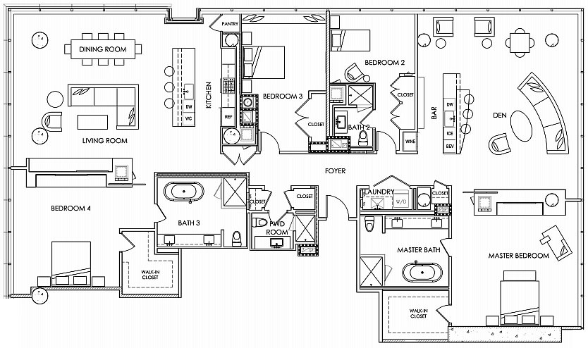 Playroom Design Layout Couch