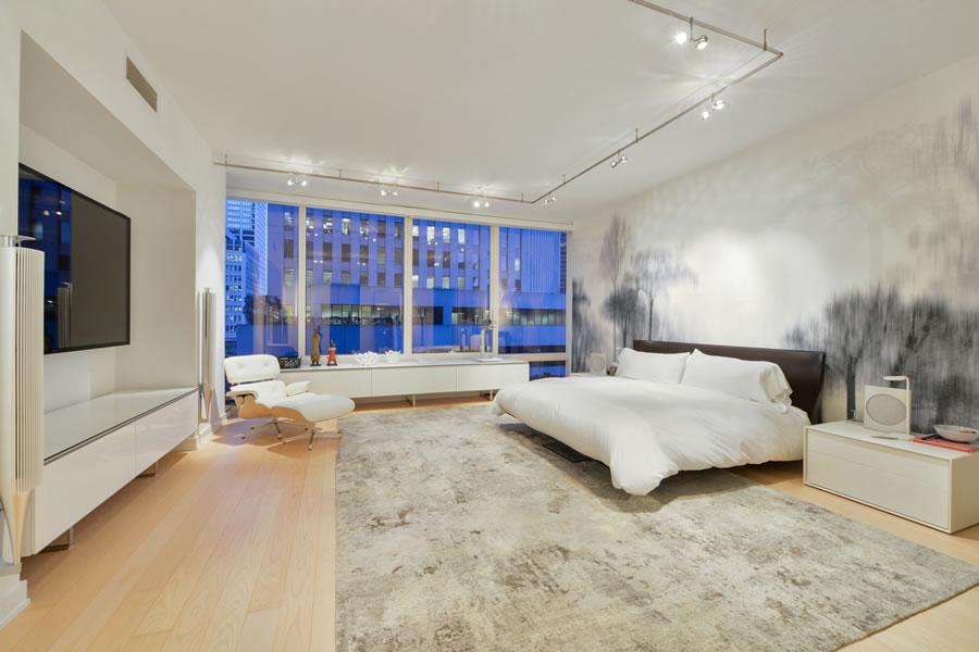 301 Mission Street #401 Master Bedroom