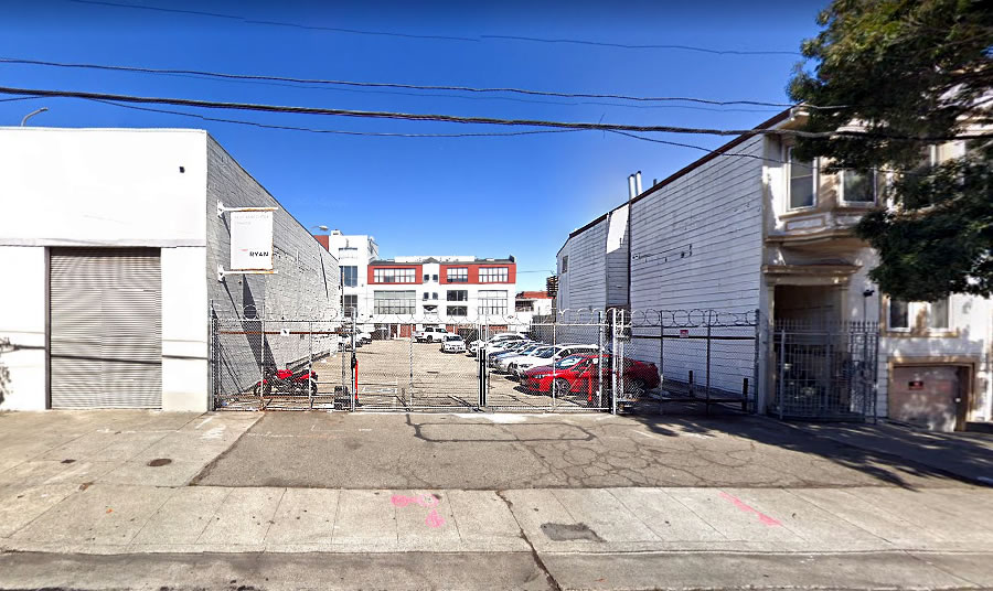 More Dorms for Developers in Western SoMa as Proposed