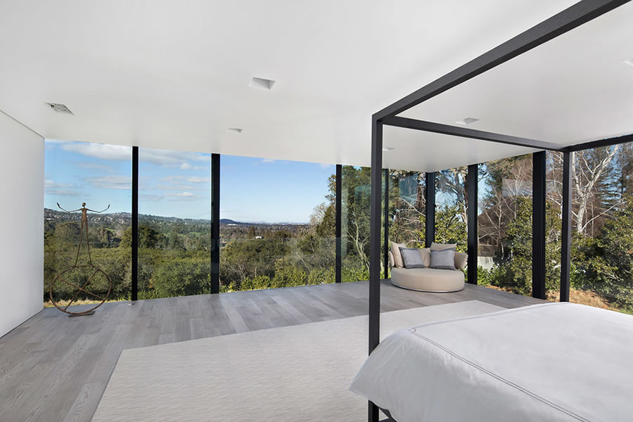 96 Ridge View Drive Bedroom View
