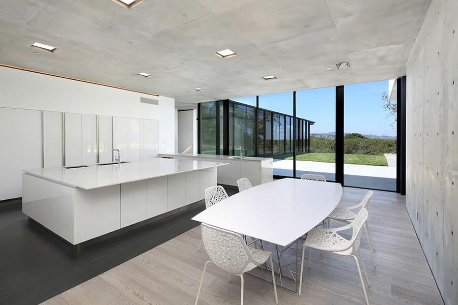 96 Ridge View Drive Kitchen