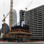 Timing for That Twisty Bay Tower Now Rising on Folsom