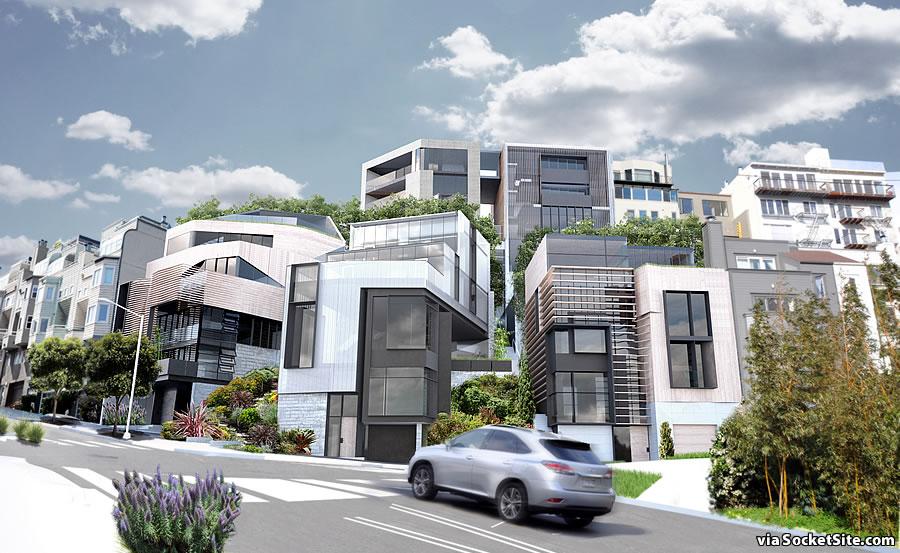 Modern Mount Olympus Development Closer to Reality