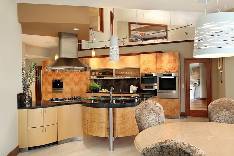 27500 La Vida Real Kitchen