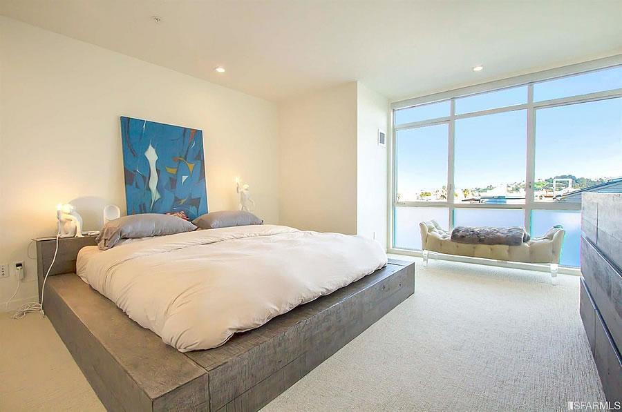 3590 20th Street #505 Bedroom