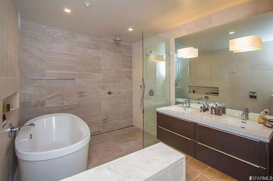 3590 20th Street #505 Master Bath
