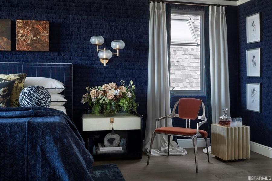 465 Marina Boulevard 2018 Bedroom