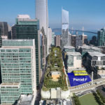 Plans for Another Transbay District Tower