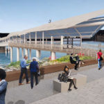 Mission Bay Ferry Clears Environmental Hurdle