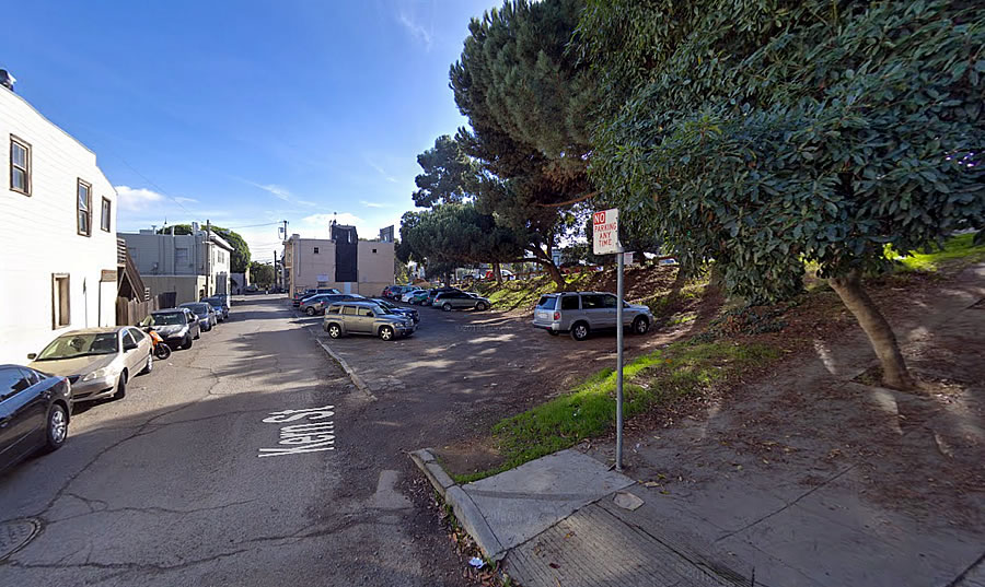 21 Brompton Avenue Site - Brompton Avenue
