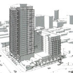 Oakland Tower Project Redesigned, Sixth Extension Requested