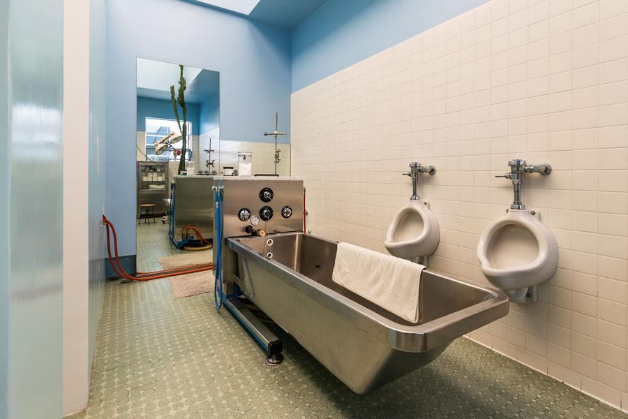 1240 Valencia Street - Bathroom