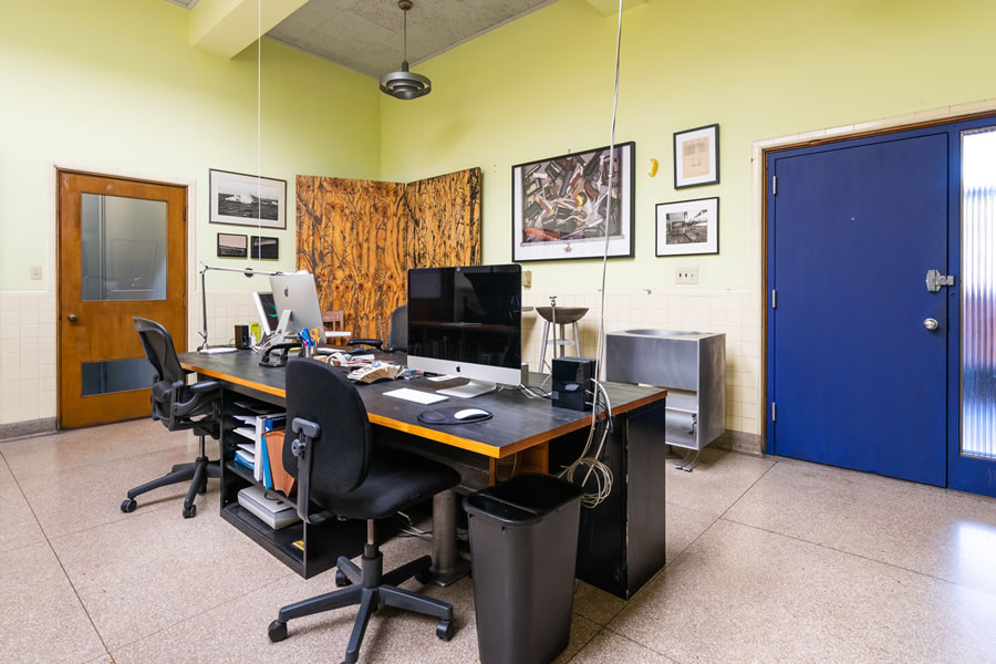 1240 Valencia Street - Office