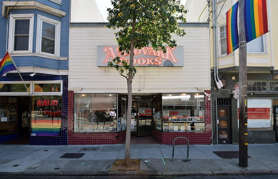 Price Cut for Beloved Bookstore and Former Theater Site