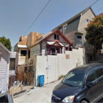 Plans to Permit Illegal Remodel of Scofflaw's Property