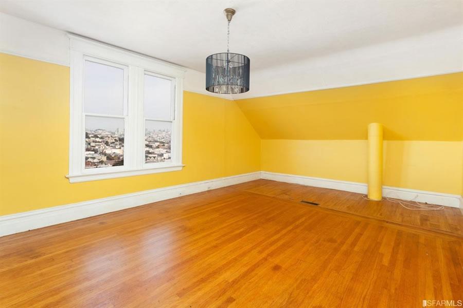 4547 20th Street Bedroom
