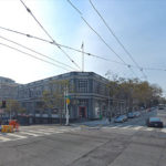 Plans to Convert Historic Mini Dealership Building Progress