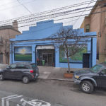 Mission District Iglesia on the Market, Positioned for Development