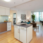 Sub-2015 Pricing for a Coveted One-Bedroom