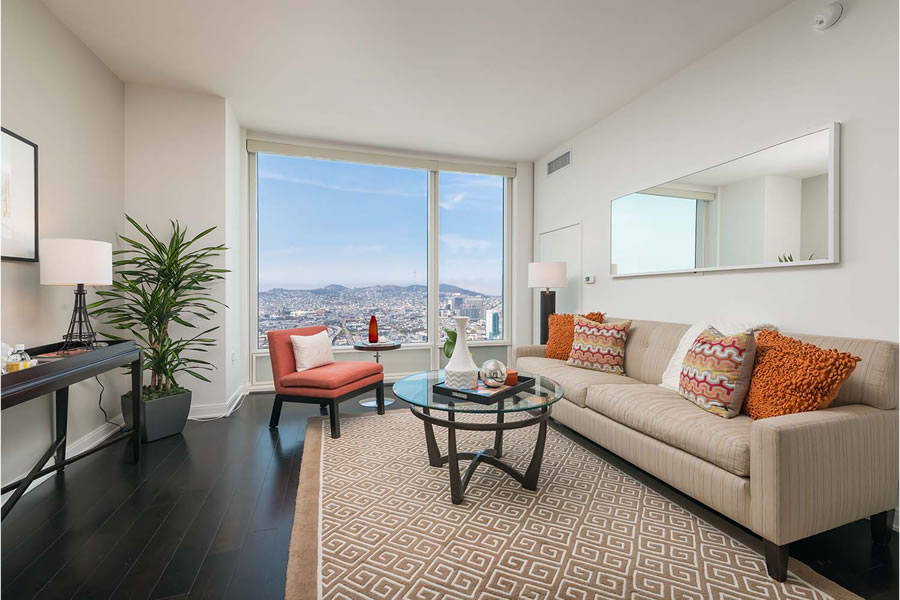 Rincon Hill View Condo Nearly Fetches its 2016 Price