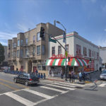 Mission District Institution Closing, Corner Buildings for Sale