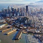 52 Concept Proposals for San Francisco's Historic Piers