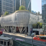 Fix of San Francisco's Fractured Transit Center Nearly Complete