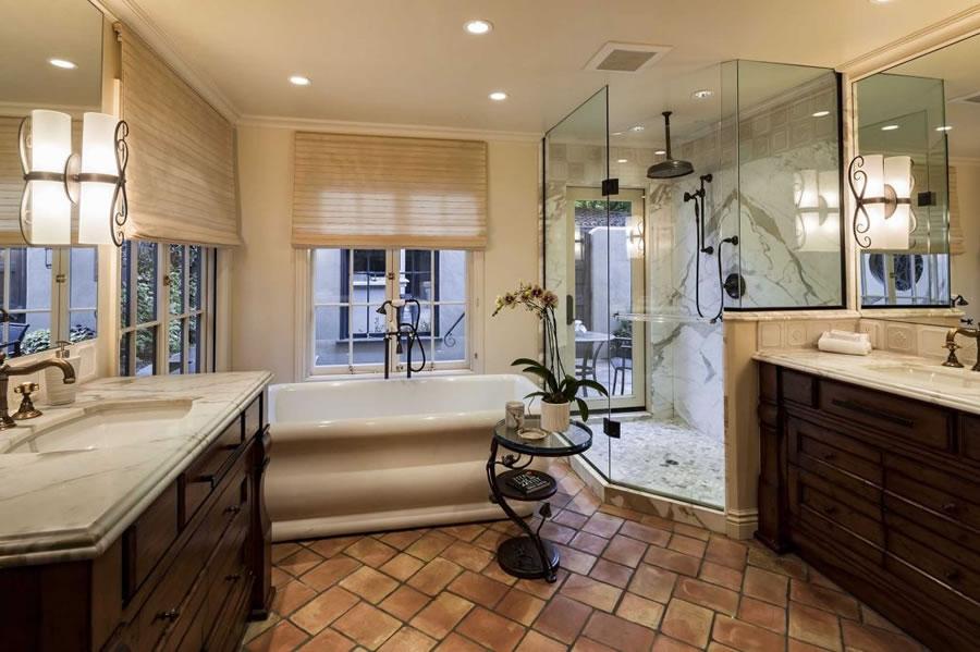1117 Hamilton Avenue - Master Bath