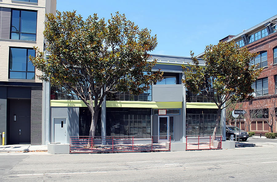 BrainWash Building Back on the Market for $1.5 Million More
