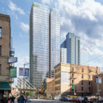 Developers Drop Condos from Permitted Tower Plans