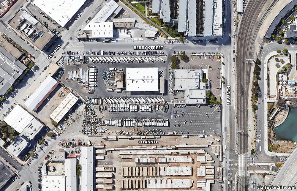 900 7th Street Site