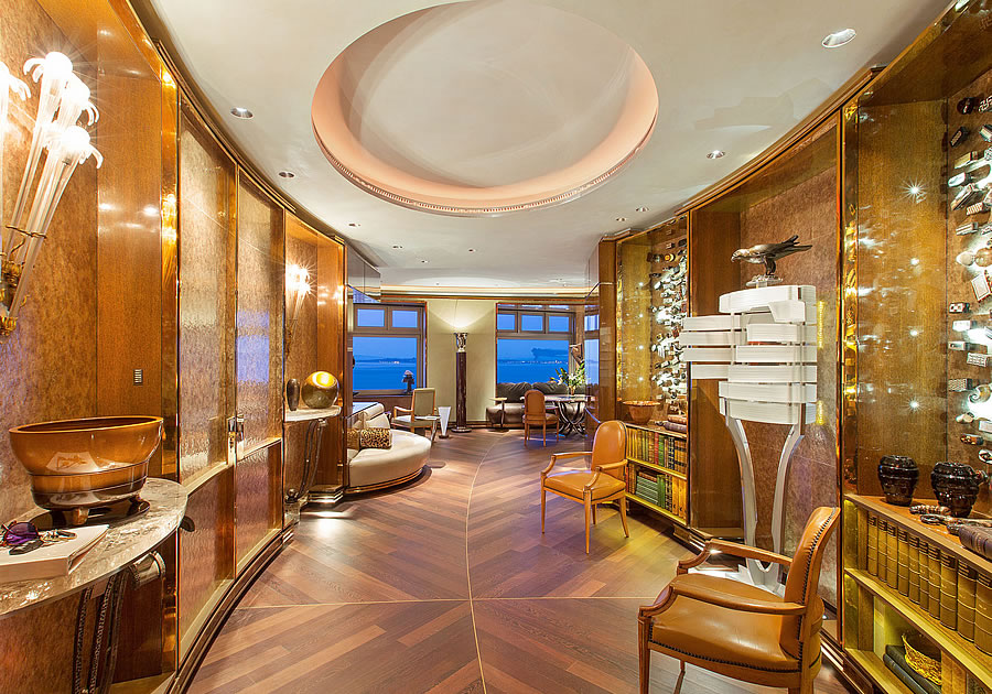 Stunning Russian Hill Apartment Now Listed for 52 Percent Less