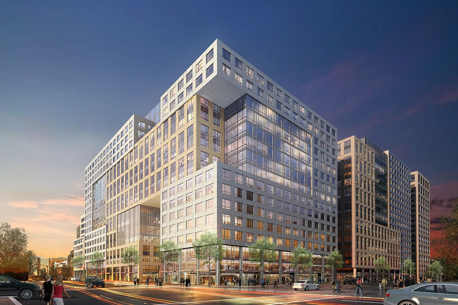 Detailed Plans for that Massive Mid-Market Whole Foods Complex