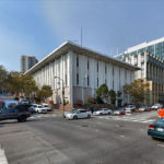 New Plans for a Prominent Van Ness Corridor Site