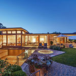 Designer Tiburon Home Nearly Fetches its 2015 Price