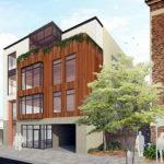 A Little Laurel Heights Infill Project