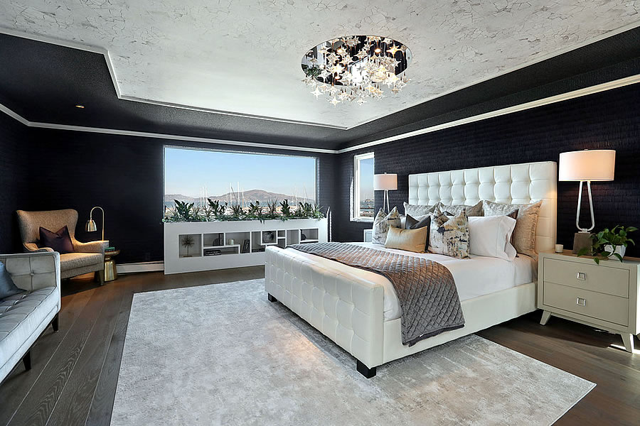 465 Marina Boulevard 2018 - 2 - Master Bed