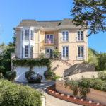 San Francisco Villa Quietly Trades for 26 Percent Less