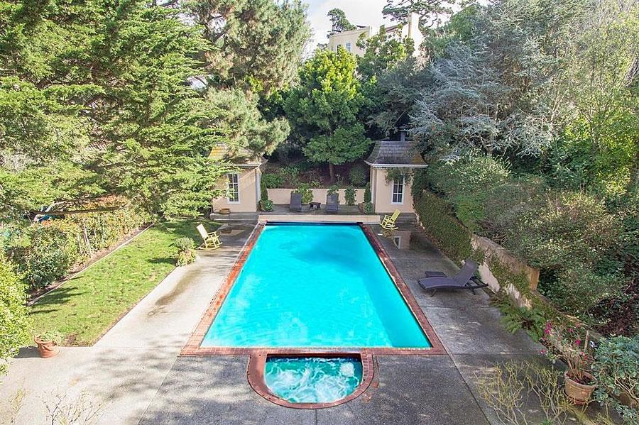 11 San Jacinto Way - Pool