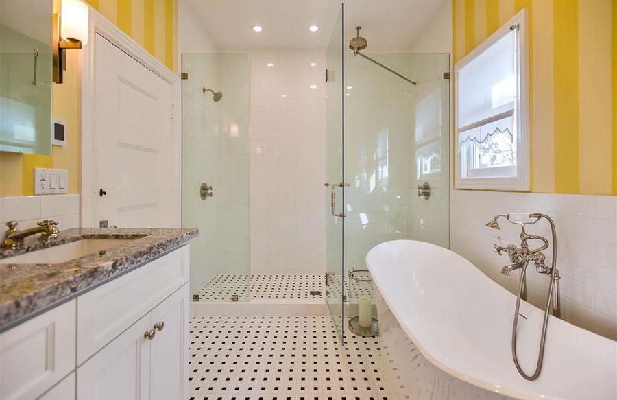 1405 San Antonio Avenue 2018 - Master Bath