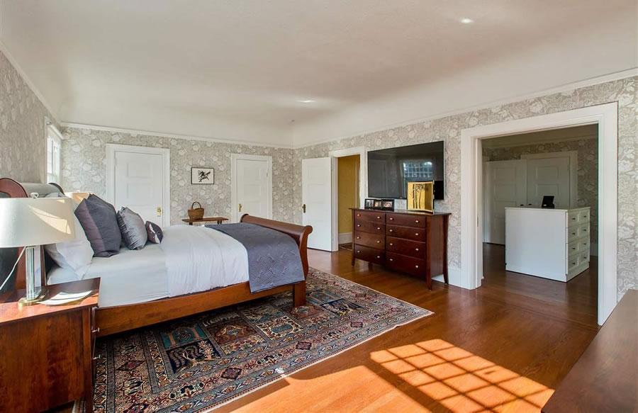1405 San Antonio Avenue 2018 - Master Bedroom