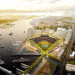 Oakland A's Reveal BIG Plans for Waterfront Ballpark and More